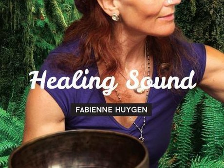 Healing Sound - Guided Meditation