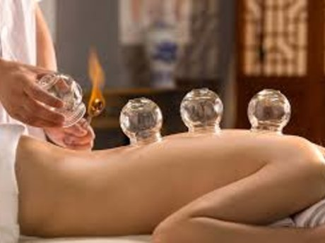 30-Minute Cupping Session