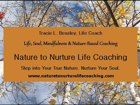 Nature to Nurture Life Coaching