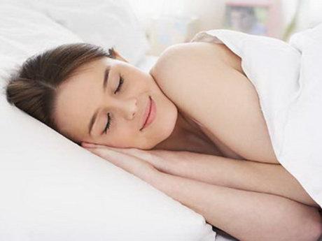 20 minutes of sleep coaching