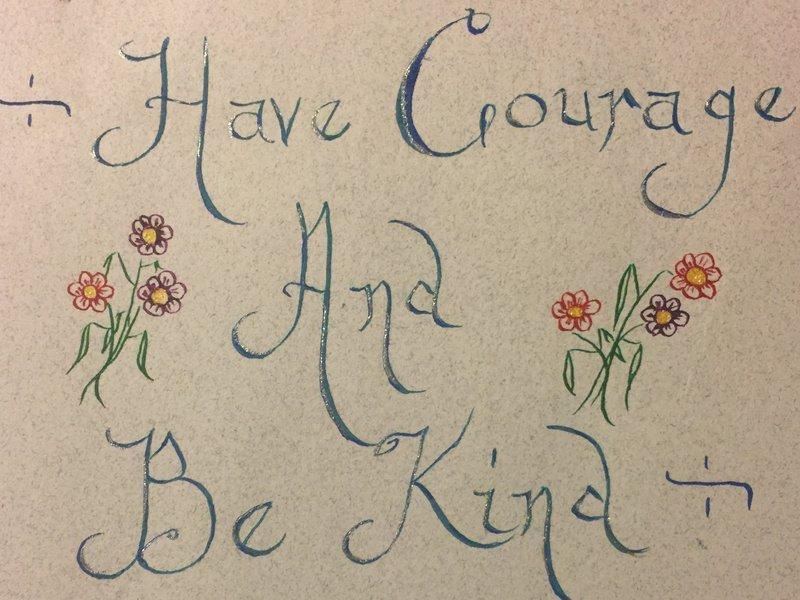 Letter Einstein To His Daughter Cheryle Kay Simbi