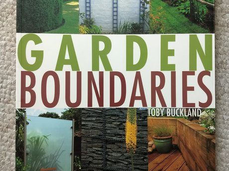 Garden boundaries