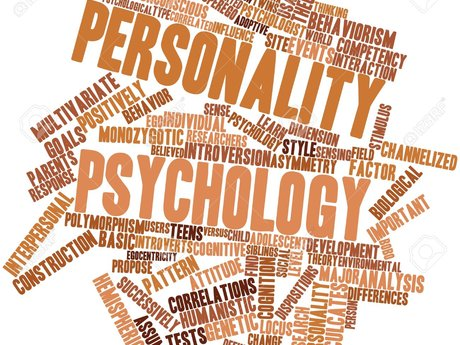 Personality Psychology Lessons