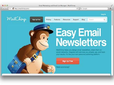 MailChimp Help