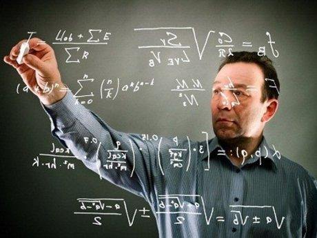 Physics or math tutor