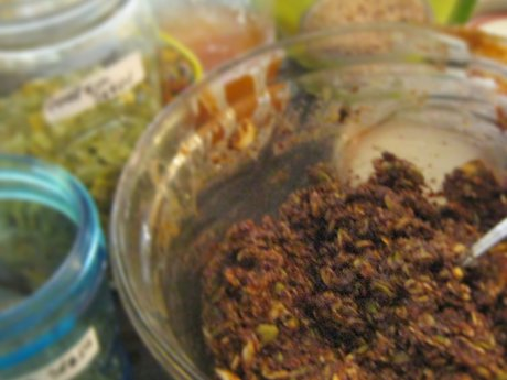 Superfood Energy Bites Recipe