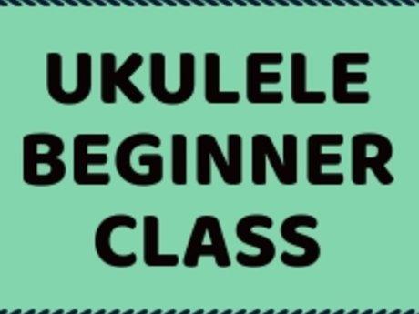 12 Week Ukulele Class