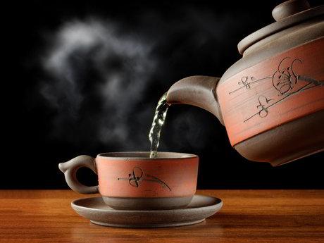 Tea Recommendations