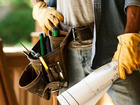 Crafter/Handyman