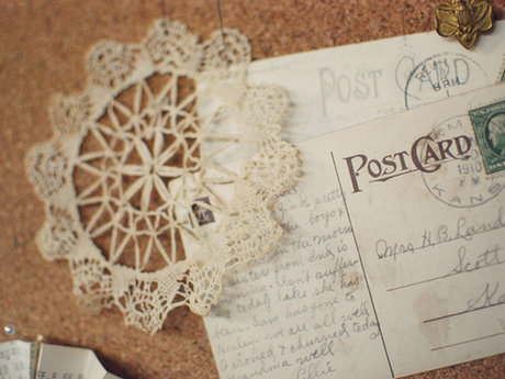 Postcards/cards