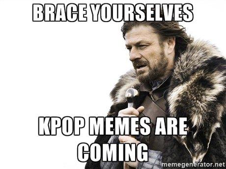 Kpop Meme Lord