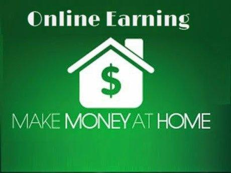 Learn Online earning Method