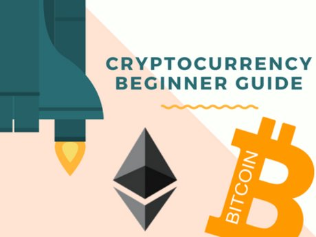 Crypto/Bitcoin Beginners Guide PDF