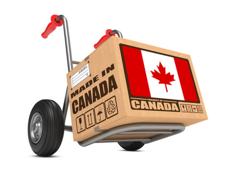 Canadian shipping