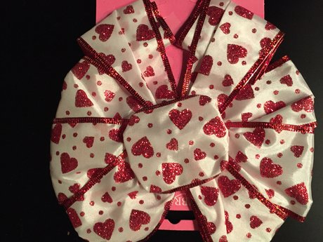 Love / Hearts Bow