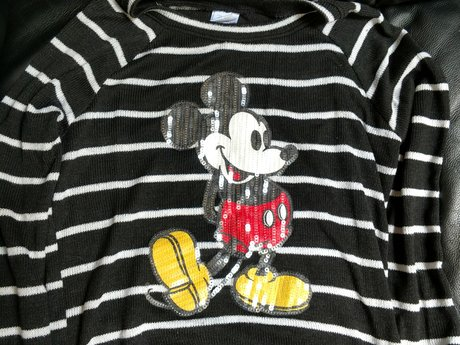 Disney - Mickey - Medium (Adult) Sh
