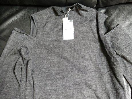Vertical Design - New - Shirt - L