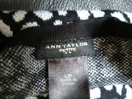 LP - Ann Taylor - Shirt - gently us