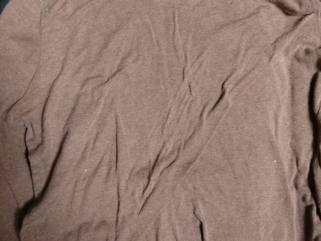 Poetry - Large - Shirt - Gently Use