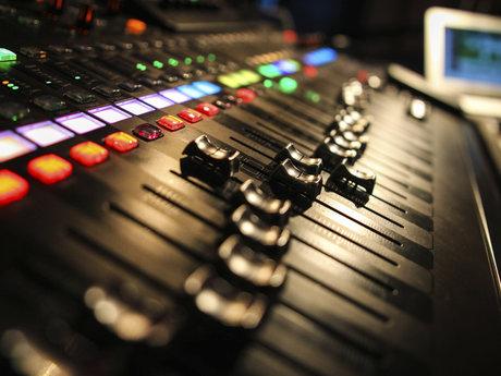 Audio - Music Services