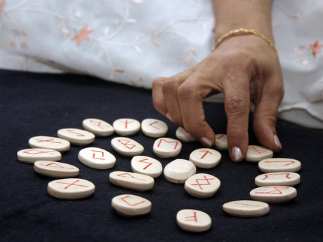 Runemal Reading