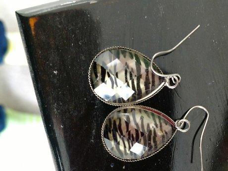 Earrings - Gently Used