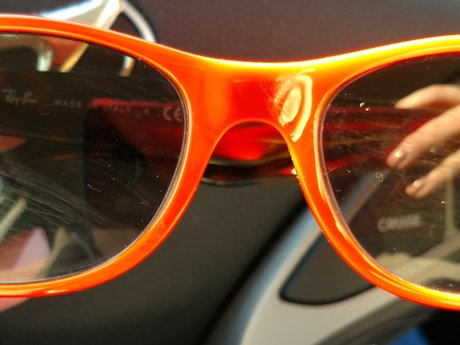 Sunglasses - Prescription - Ray Ban