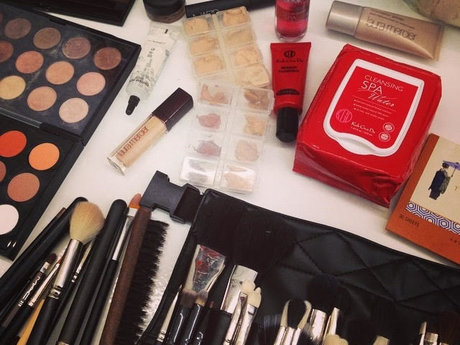 Pack Your Kit Like A Pro MUA