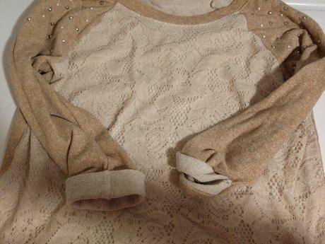 3/4 Sleeve Medium Shirt - Gently Us