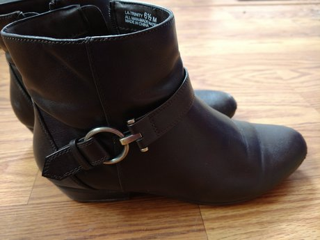 Boots - Gently Used - 6.5