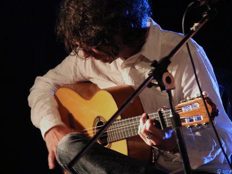 Flamenco / Spanish Guitar