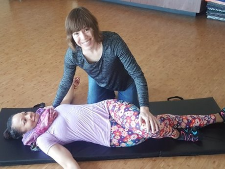 Thai Yoga Bodywork 1 hour