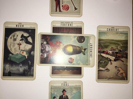 In-Depth Tarot Card Reading