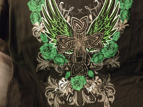 XL T-shirt Gently Used