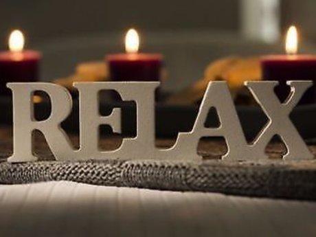 Reflexologie - Relax Massage