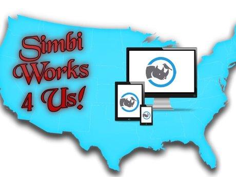 Promote your Simbi business service