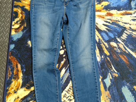 Jeans - Sz. 30 / 10 - Gently Used
