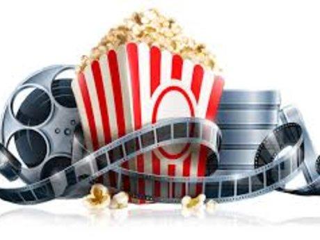 Discuss movies