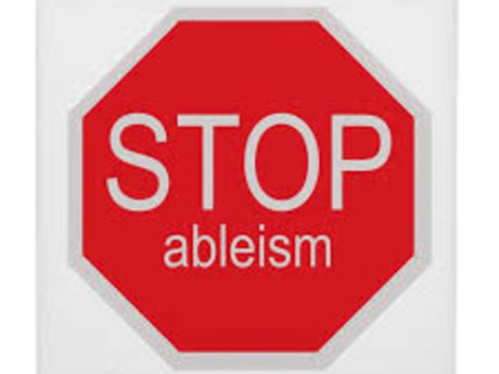 Stop Ableism