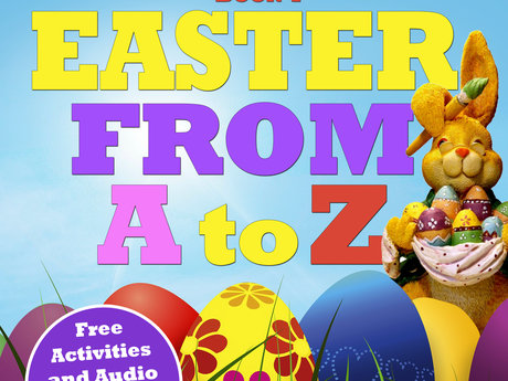 Free ebook: Easter from A to Z