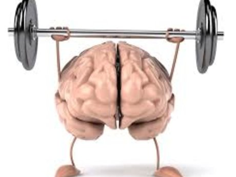 Brain fitness tip sheet