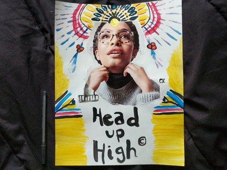 Head up High ©