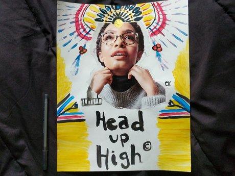 Head up High ©