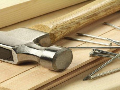 Custom carpenter