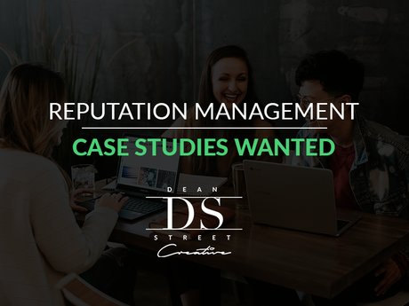 Reputation Management | CASE STUDY