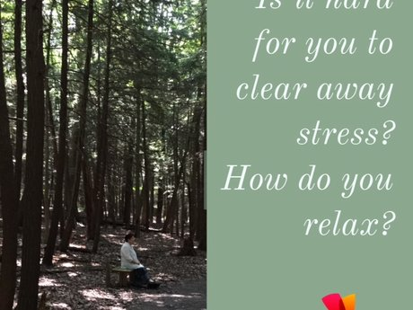 Stress and Anxiety Reduction
