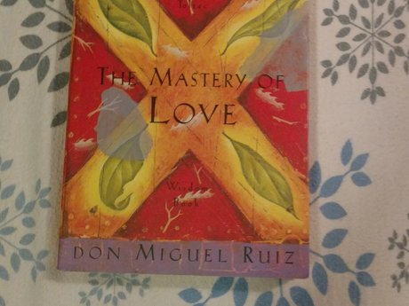 The Mastery of Love Don Miguel Ruiz