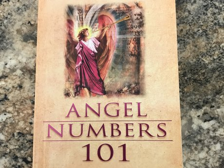 Angel Messages by Number