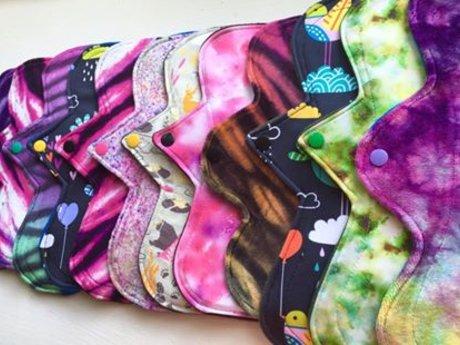 Sewing cloth alternatives