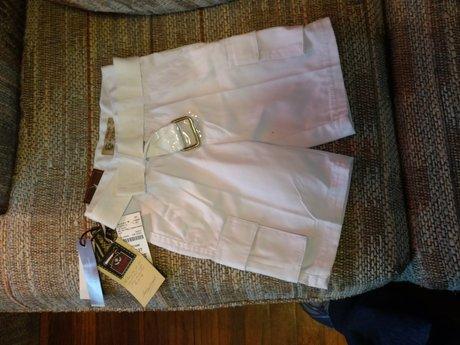 Modern Fit 3T Boy's Cargo Shorts